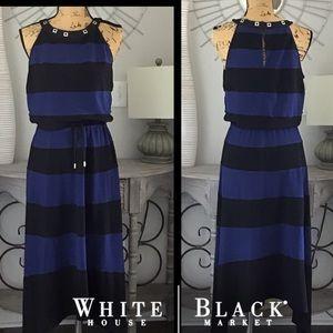 White House Black Market Dresses - White House Black Market Maxi
